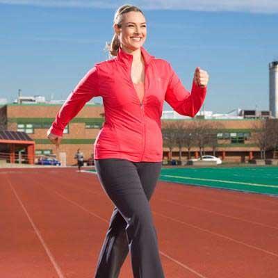 چگونه با ورزش بیشتر وزن کم کنیم؟, دانستنی های ورزشی
