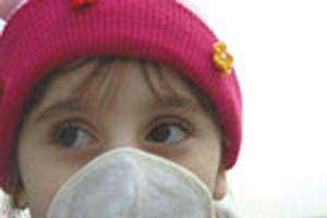 ضریب هوشی کودکان,آلودگی هوا,عوارض آلودگی هوا روی کودکان