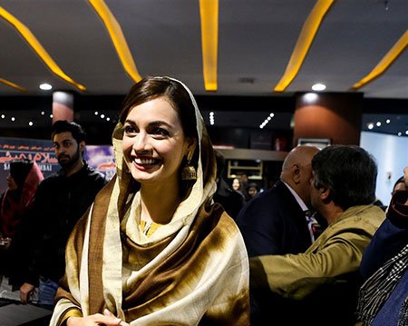بیوگرافی دیا میرزا + تصاویر, بازیگران