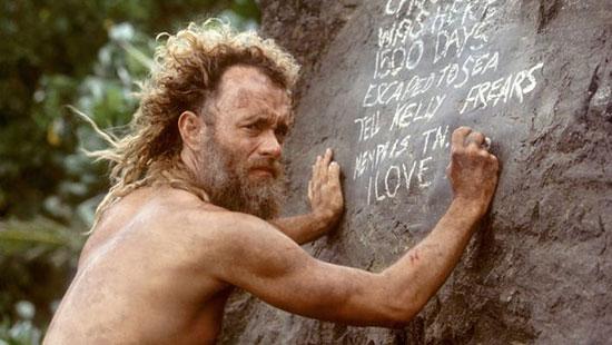 کدامیک از فیلمهای تام هنکس آثار مهمی هستند؟!
