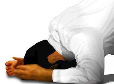 چه دعاهایی را در سجده آخر نماز بخوانیم؟, ادعیه و زیارات