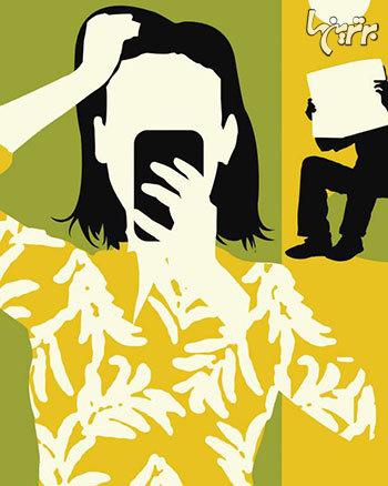 این رفتارها در رابطه عاطفی عین خیانت اند