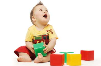 آنچه در مورد رشد کودک باید بدانید !, کودکیاری