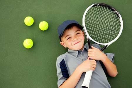 پنج توصیه برای ورزش کودکان, دانستنی های ورزشی