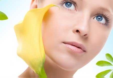 مراقبت از پوست در فصل بهار, آرایش و زیبایی
