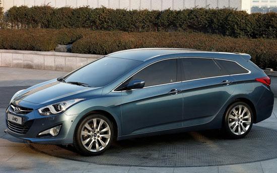بهترین و جذاب ترین آپشن های خودروهای کره ای