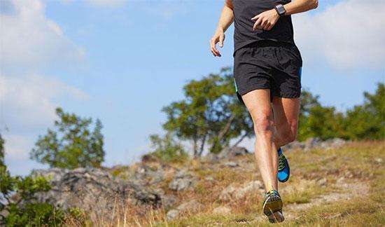 برنامه دویدن برای کاهش وزن