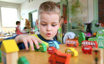 با چند روش ساده استعداد کودکتان را شناسایی کنید !, کودکیاری
