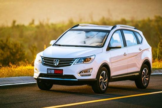 با پرفروش ترین خودروهای چین در سال 2016 آشنا شوید