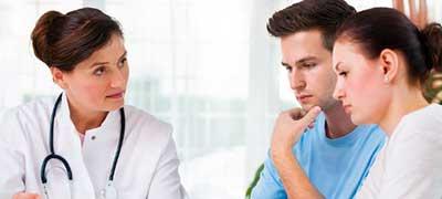 کلامیدیا چیست؟ علائم و راه درمان بیماری کلامیدیا, ترفندهای زناشویی
