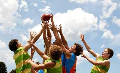 ۱۹ نکته برای افزایش تاثیر ورزش, دانستنی های ورزشی