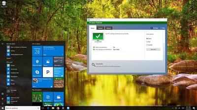 غیرفعال کردن Windows Defender در ویندوز 10, آموزش