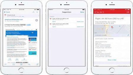 چگونه ایمیلها و حسابهای کاربری را در آیفون حذف کنیم؟, آموزش