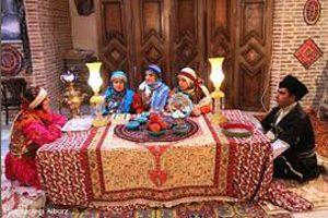آیینهای نوروزی در خطه سرسبز شمال, آداب و رسوم