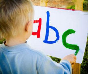بهترین سن آموزش زبان دوم به کودکان,پرورش  کودک نابغه