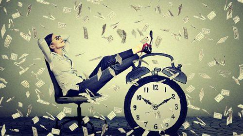 ۸ کلمه چهار حرفی که وضعیت مالی تان را دگرگون میکنند, رازهای موفقیت