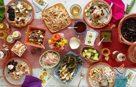 لیست غذاهای سرد مزاج و گرم مزاج, طبع و مزاج