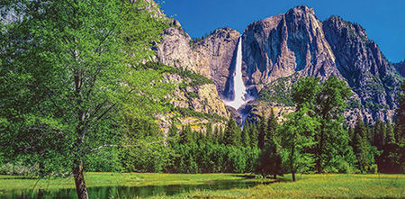 بشارهای دنیا,بهترین آبشارهای دنیا