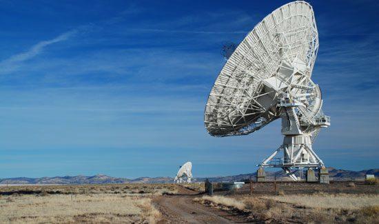 رمزنگاری با بیگانگان؛ آیا فضاییها ما را پیدا خواهند کرد؟