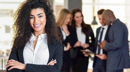 خصوصیاتی که زنان را در رهبری، موفقتر از مردان میکند, رازهای موفقیت