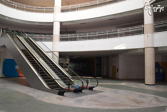 بزرگترین مراکز خرید در جهان