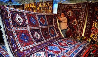تاریخچه فرش لرستان , آشنایی با فرش لرستان