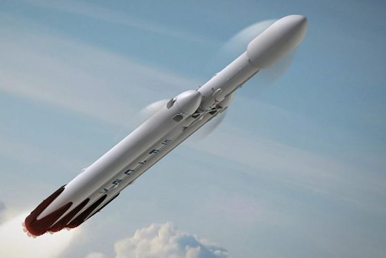 مهمترین ماموریتهای فضایی در سال ۲۰۱۸