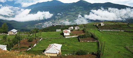فیلبند کجاست،آدرس روستای فیلبند