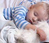 اصول جدا خوابیدن کودک از والدین