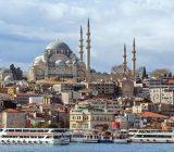 راهنمای اولین سفر به استانبول در تعطیلات نوروز