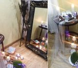 سفره هفت سین، در این ۷ خانه ایرانی