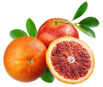 خواص پرتقال خونی