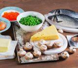 غذاهایی که در صورت ابتلا به آسم باید مصرف کنید