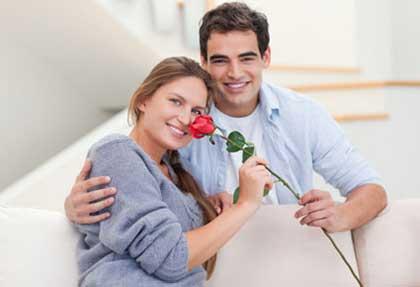 دیازپام همسرتان باشید!!, زناشویی