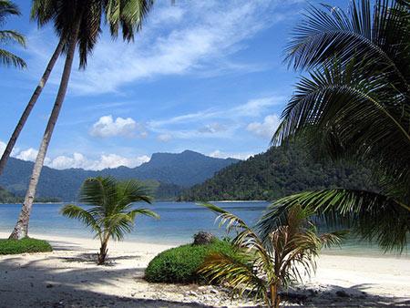 جزایر اندونزی,دیدنیهای اندونزی,جاذبه های گردشگری اندونزی
