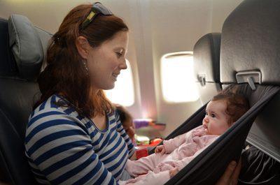 چند ماه پس از تولد نوزاد میتوان سفر هوایی داشت؟