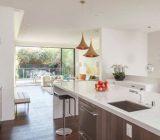 انتخاب سنگ مناسب برای کابینت آشپزخانه