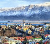 تصاویر زیبا از دنیای سحرآمیز ایسلند