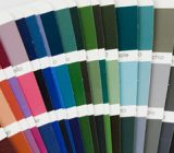 راهنمای انتخاب رنگ در طراحی داخلی خانه