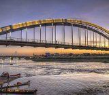 تاریخچه پل سفید اهواز + حقایق جالب در مورد پل سفید