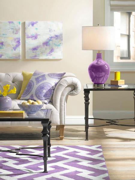 رنگ های مناسب دکوراسیون منزل, آشنایی با رنگ های مناسب دکوراسیون منزل