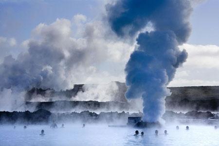 جاذبه های گردشگری ایسلند