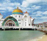 با جاذبه های دیدنی مالزی آشنا شوید(1)