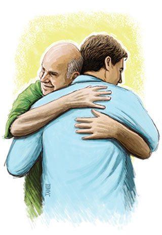 حدیث,نیکى به والدین,اهمیت نیکی به والدین