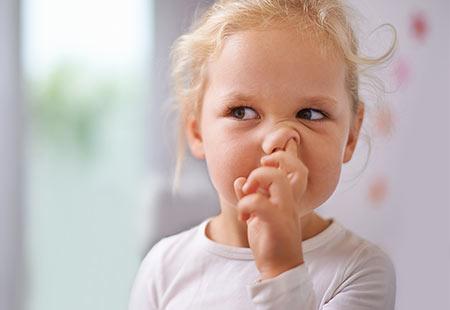 رفتار کودکان,عادت های بد رفتاری در کودکان,رفتار بد کودک