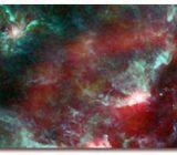 اولین تصاویر ماهواره پلانک از نوار نامرئی جهان
