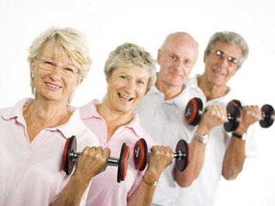 پیشگیری از تحلیل عضلات, ساخت عضلات و کاهش چربی
