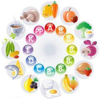 خوراکی هایی برای تقویت اعصاب و روان!