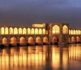 اصفهان؛ گردش در نصف جهان