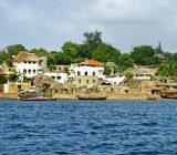 فهرست جاذبههای گردشگری در کنیا